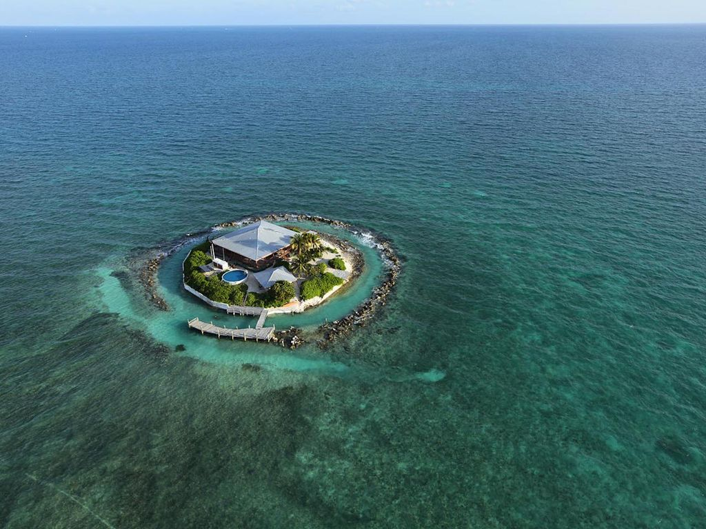 florida private island rental vrbo