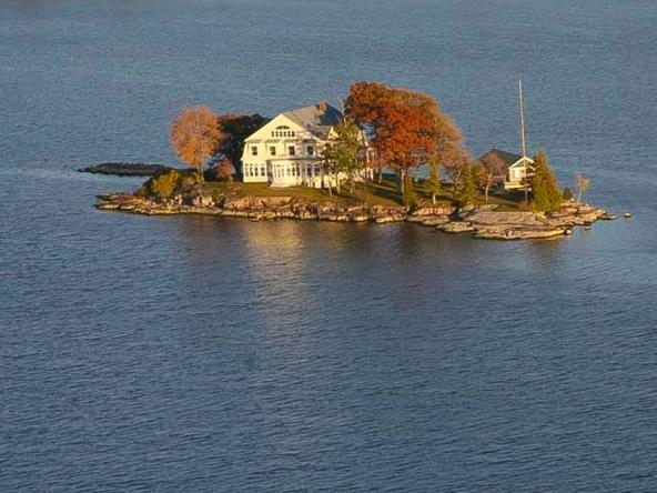 Watch Island