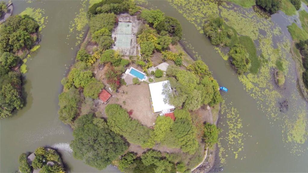 Rent a private island cheap