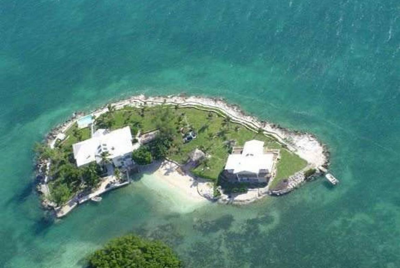 Middle Cay, Bahamas