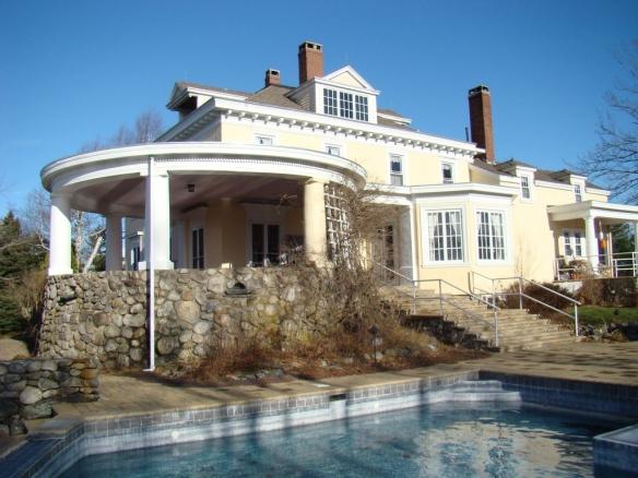 Maine private island rental vrbo