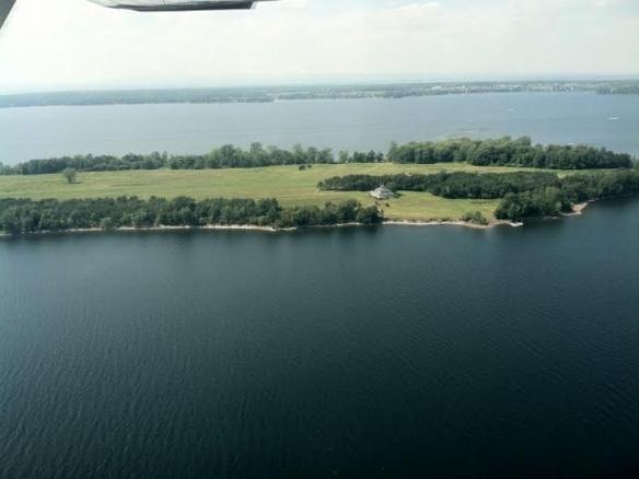 Savage Island Vermont