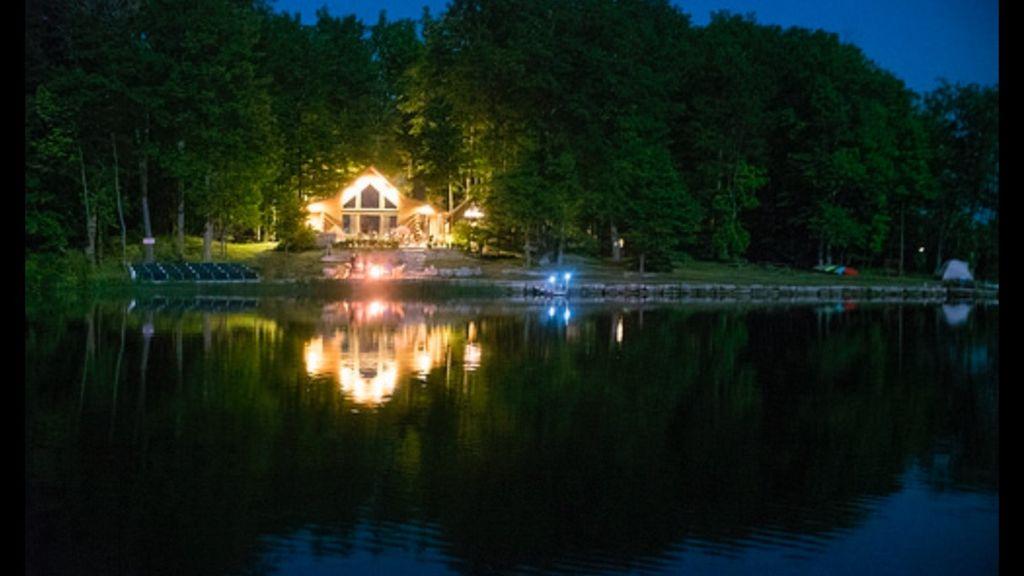 Zerons Island, Michigan - Rent A Private Island