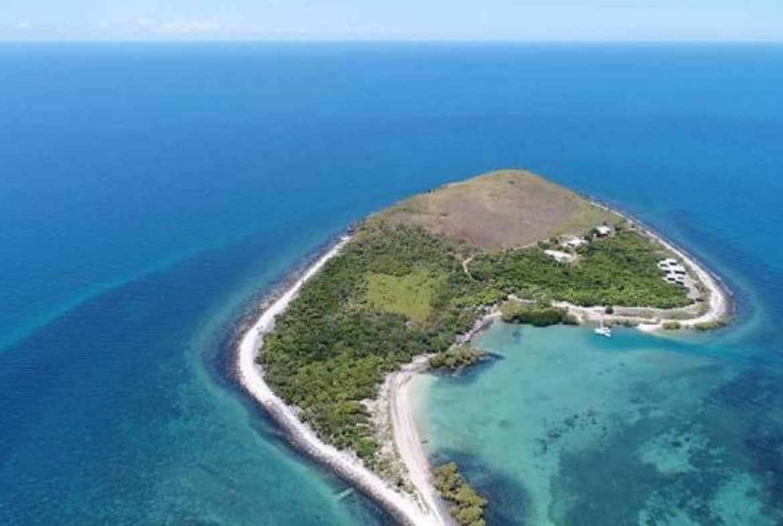 Camp Island, Australia