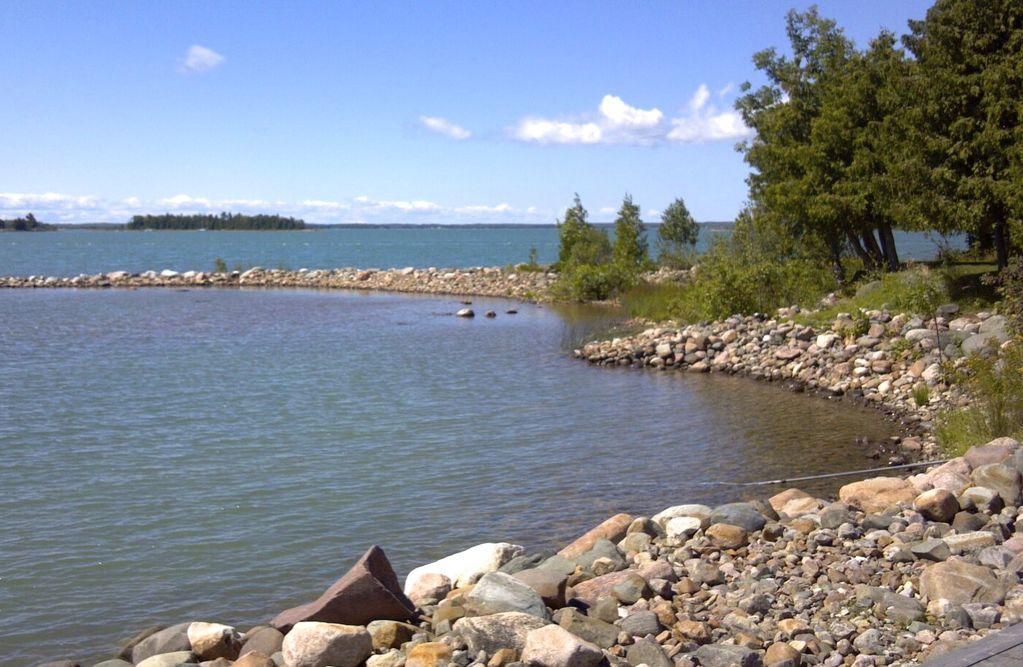 Howard Island, Michigan