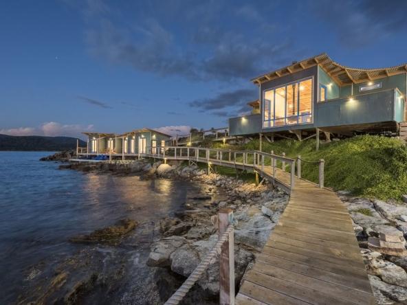 private island Australia