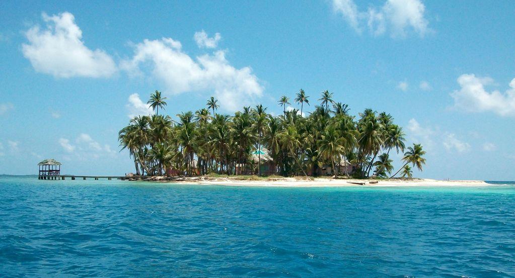 private island rental Vrbo