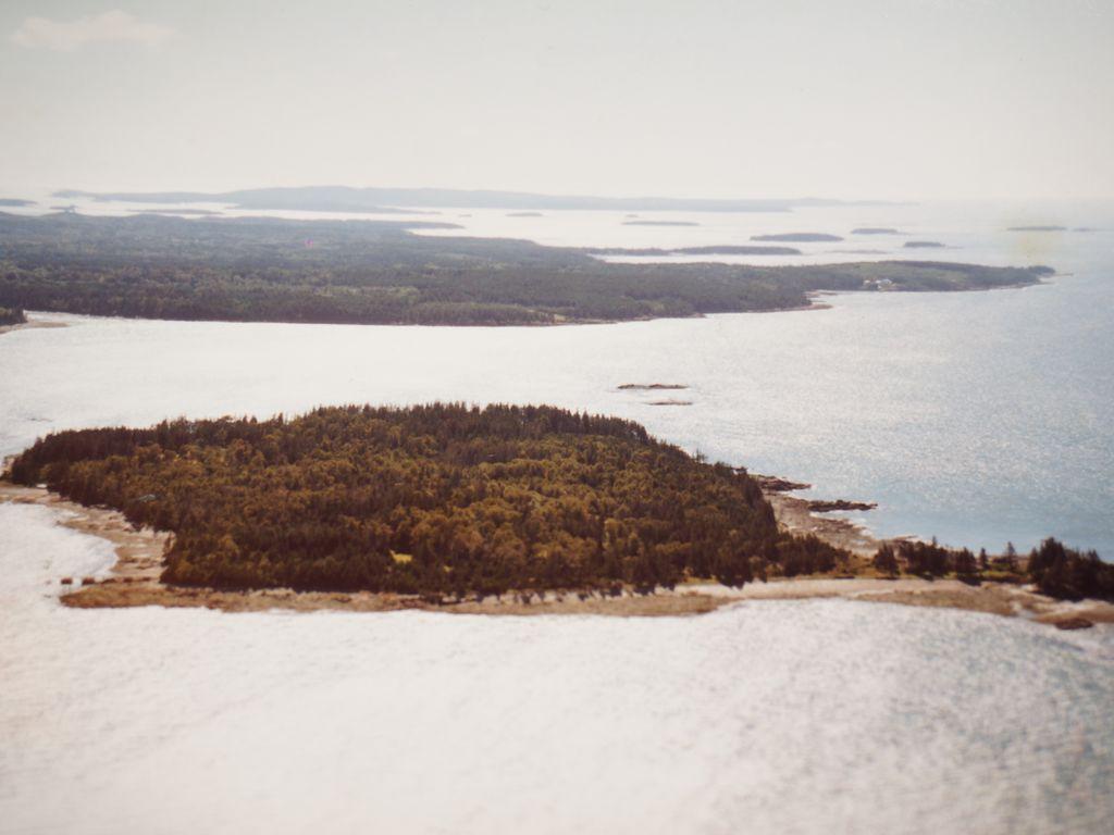Sheephead Island, Maine