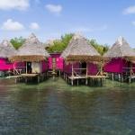 Urraca Island Panama
