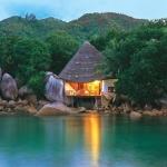 Chauve Souris Club, Seychelles
