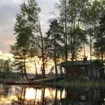 jyvaskyla, Finland, island rental