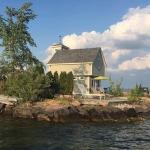 Bobs Island, Ontario: private island rental