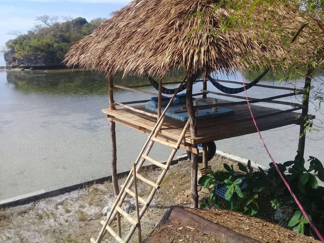 Boli Hai Island, Philippines