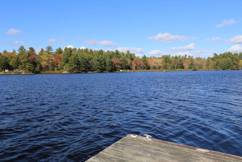 Morrison Lake cabin rental
