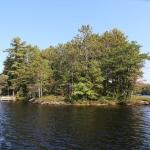 Bonnett Island, Ontario, Canada