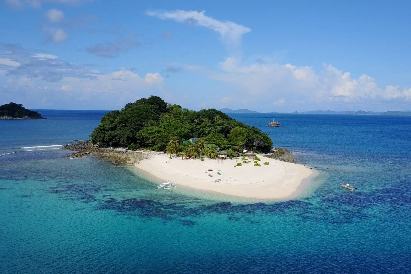 Brother Island, Philippines