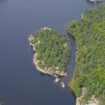 Echo Island, Georgian Bay, Ontario