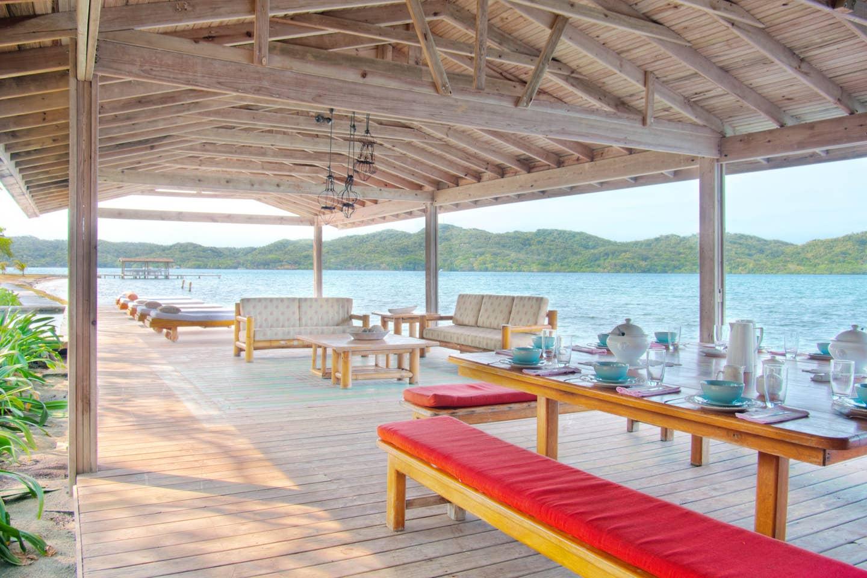 Roatan resort