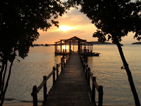 Vietnam private island rental
