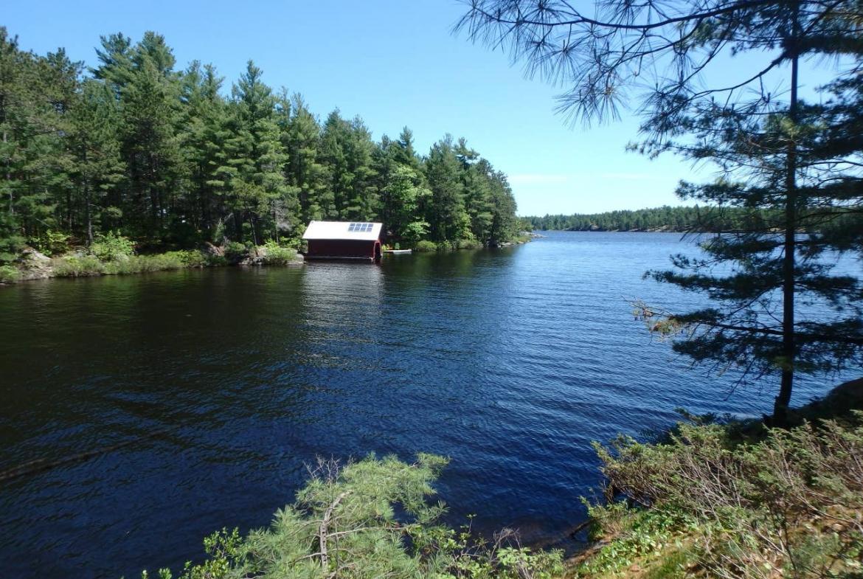 Haddo Island, Ontario