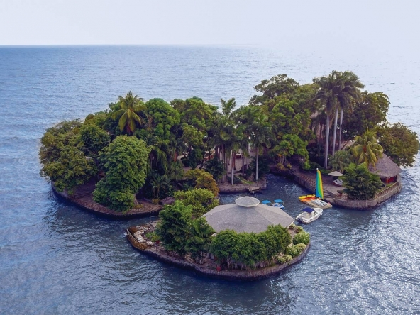 Isla Bella, Nicaragua
