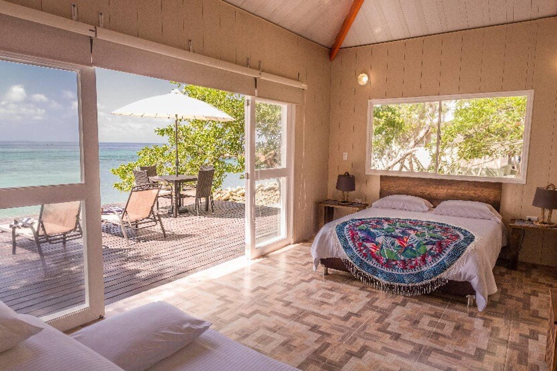 Private Island rental, Isla Gigi