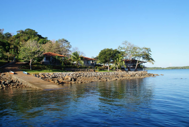 Isla La Porcada, Panama