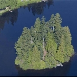 Island Lake, Washington