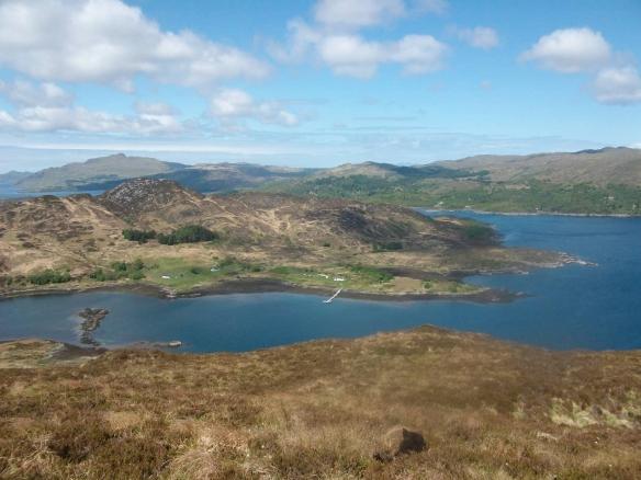 Isle of Carna, Scotland