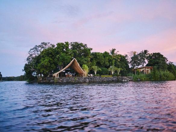 Isleta El Espino ecolodge, Nicaragua