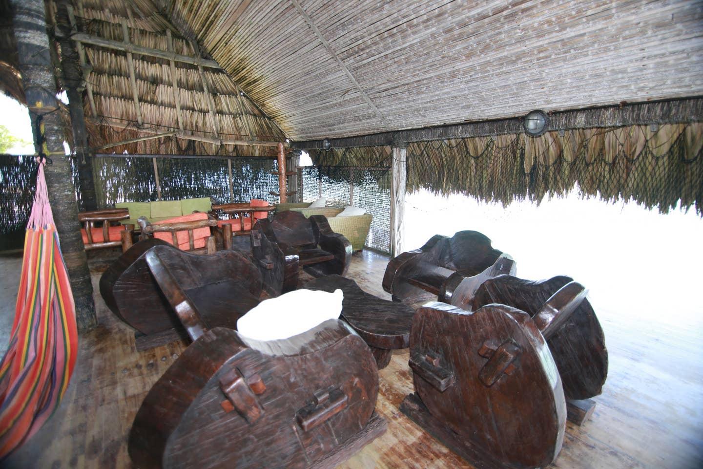 Cartagena private island resort