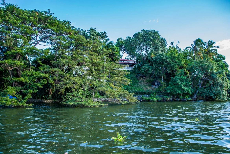 Isla La Polka, Nicaragua