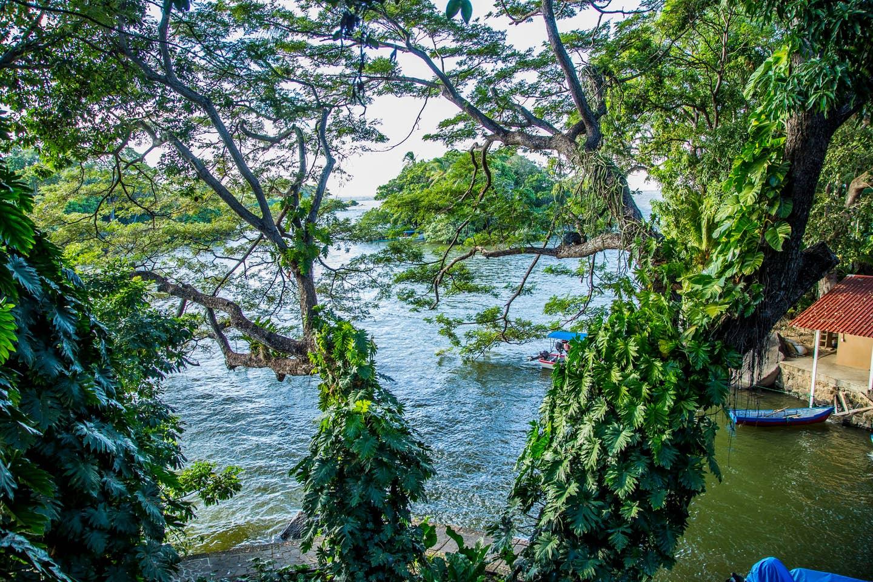 Granada Isletas rental, Nicaragua