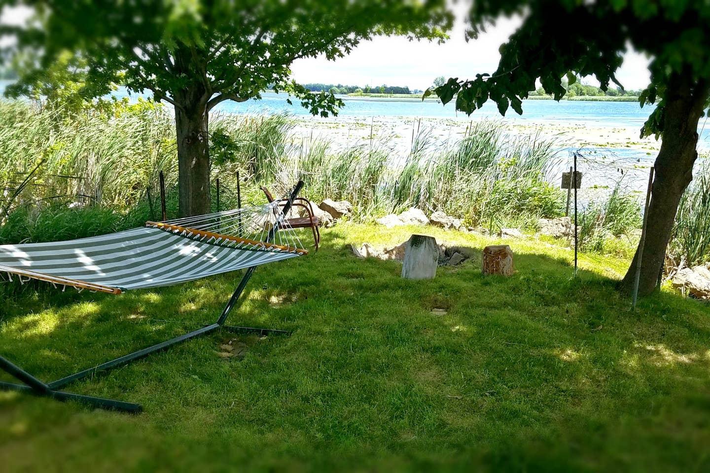 Lake Butte des Morts, cabin rental, Wisconsin