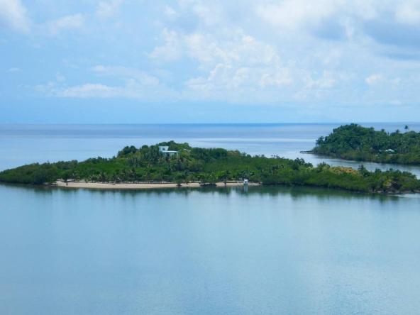 Morel's Private Island, Philippines