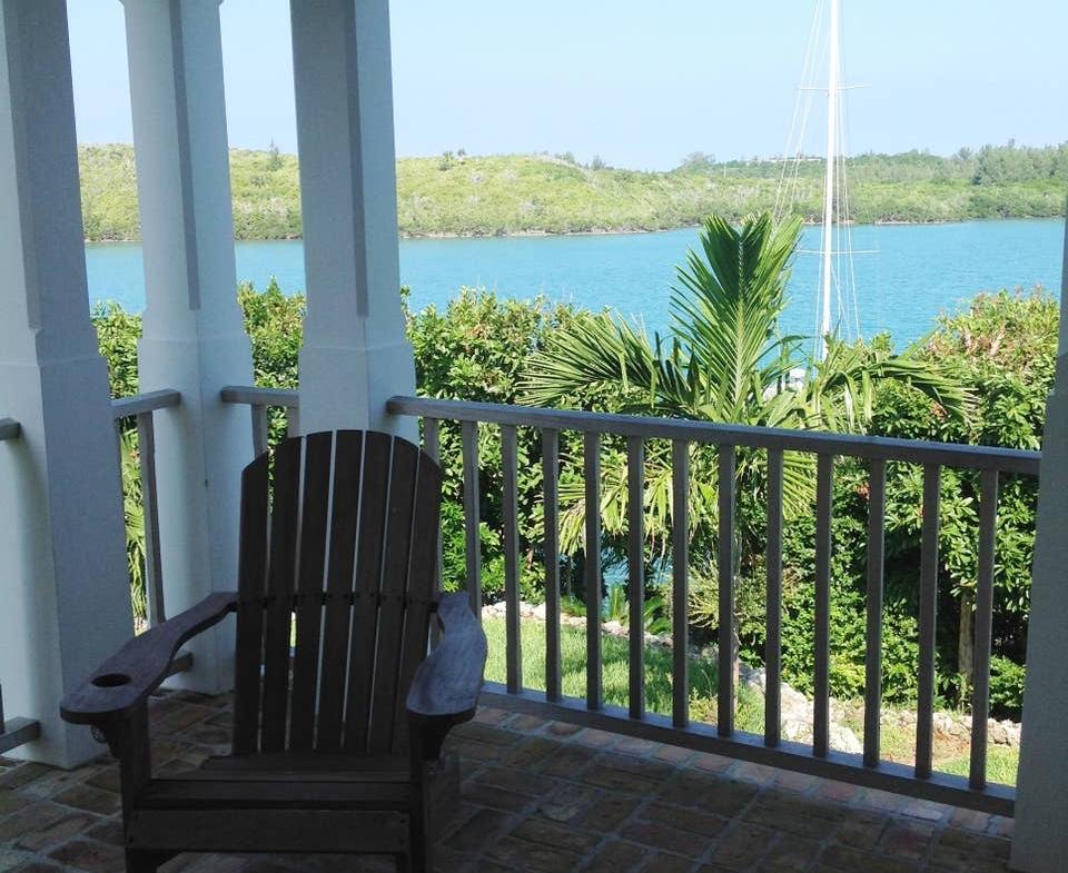 rent Oswego Island, Bermuda