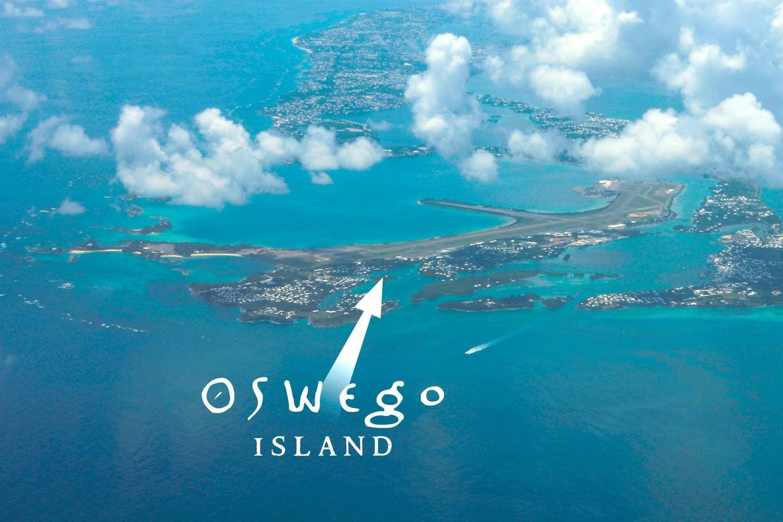 Oswego Island, Bermuda