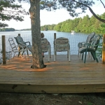 Rhode Island private island rental