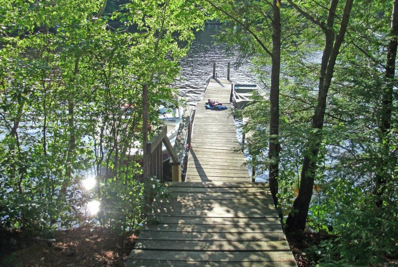 Rent a private island in Rhode Island