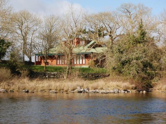 Rabbit Island, Irish private island for rent
