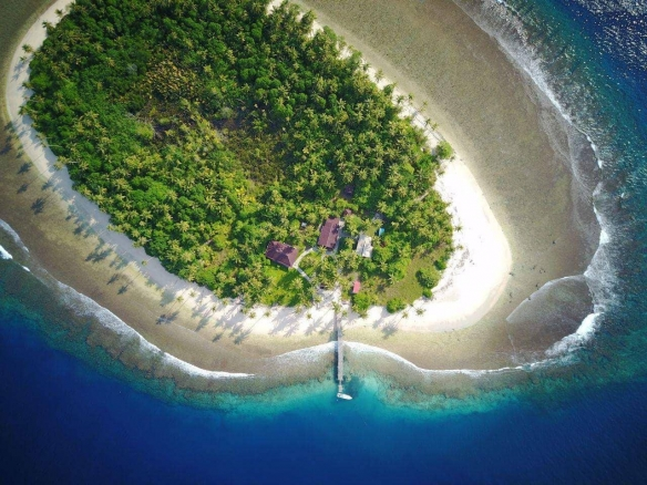Renaza Resort, private island rental Philippines