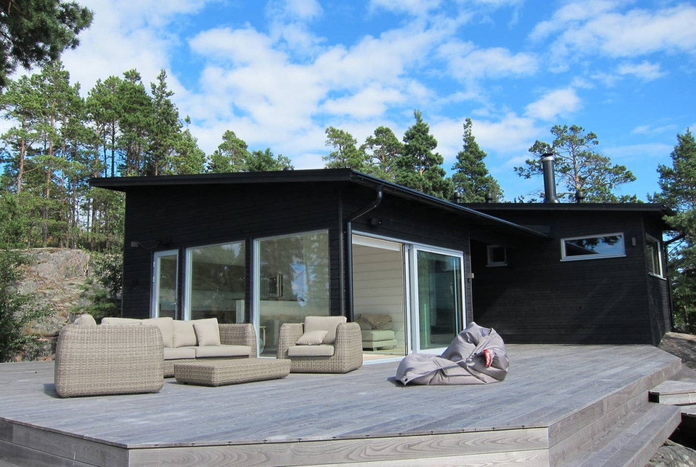 Stora Ragholmen, Finland