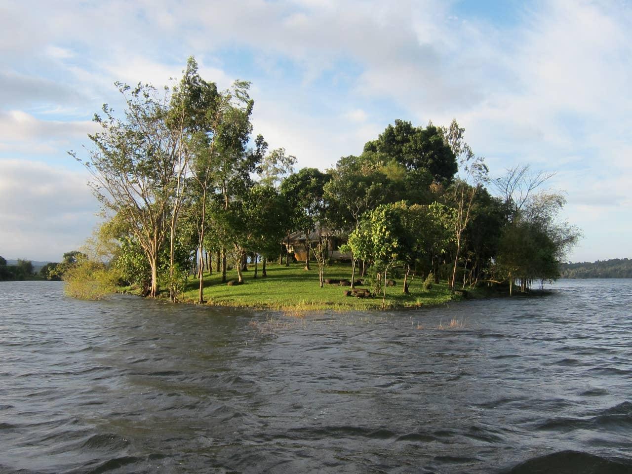Sundang Island, Philippines