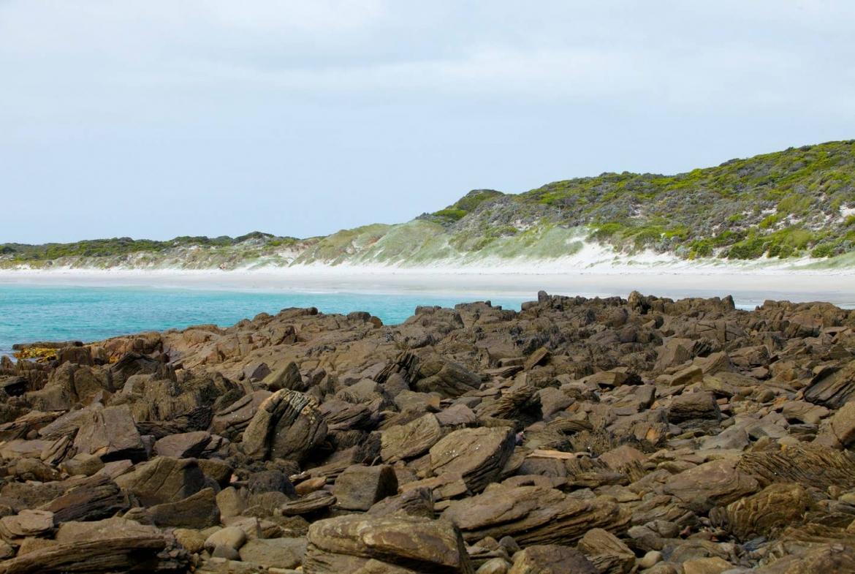 Swan Island, Australia