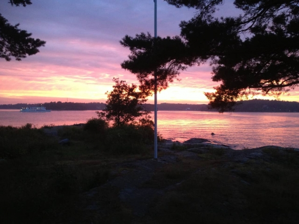 Tobaksgrundet Island, rental Sweden