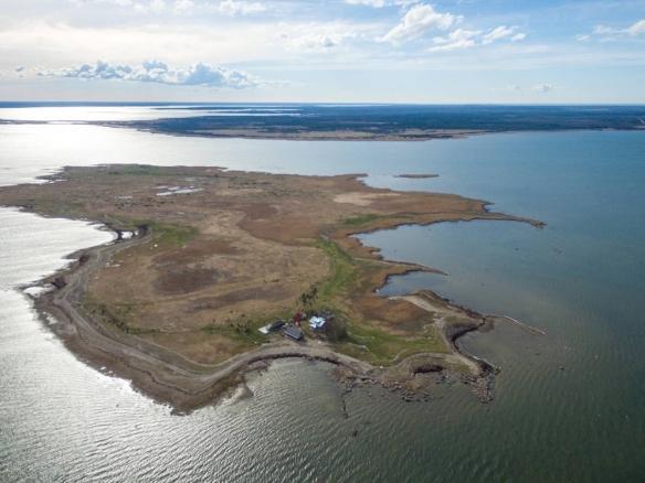 Viirelaid Island, Estonia