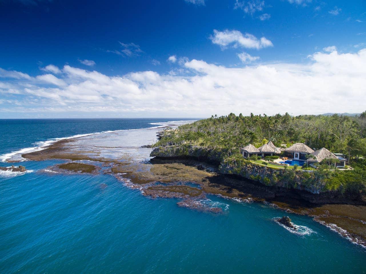 wavi island